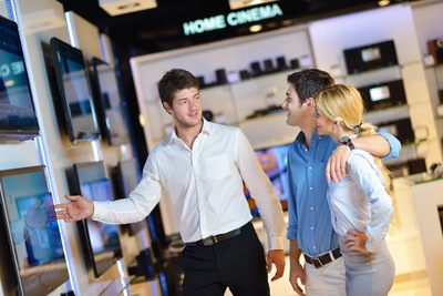 Customer Experience Remains Key to Increased Sales