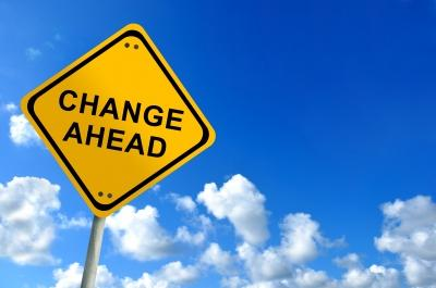Lessons in Leadership: Working With Change